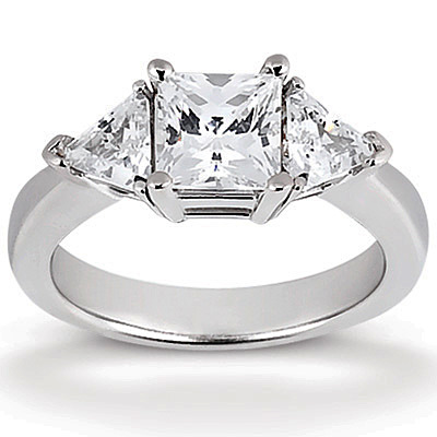 Trillion And Princess Cut Prong Set Diamond Engagement. Seashell Rings. Quartet Engagement Rings. Chamfered Edge Engagement Rings. Rainbow Engagement Rings. Ruby Wedding Engagement Rings. Bespoke Wedding Engagement Rings. Style Rings. Popular Wedding Engagement Rings